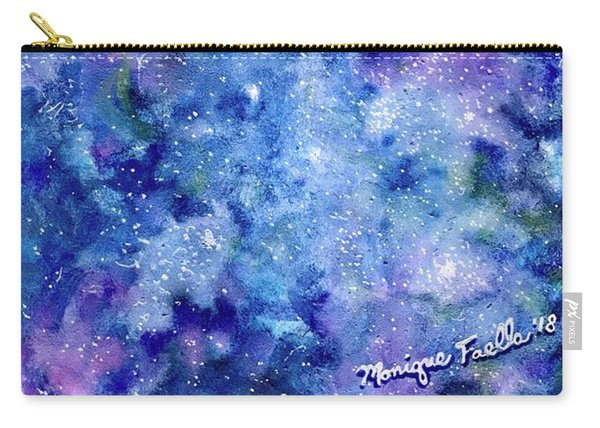Celestial Dreams Carry-all Pouch