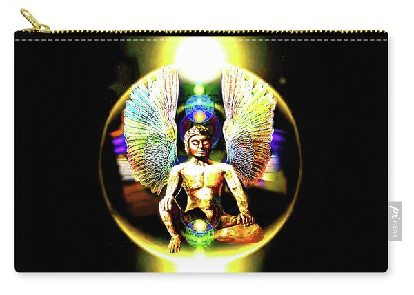 Celestial  Realms . . .  Carry-all Pouch