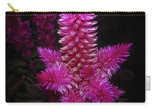 Celosia Intenz Carry-all Pouch