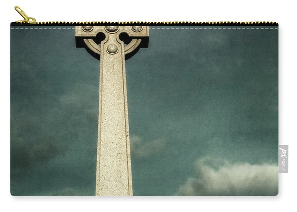 Celtic Sanctuary Carry-all Pouch