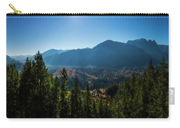 Central Cascades 2 Carry-all Pouch