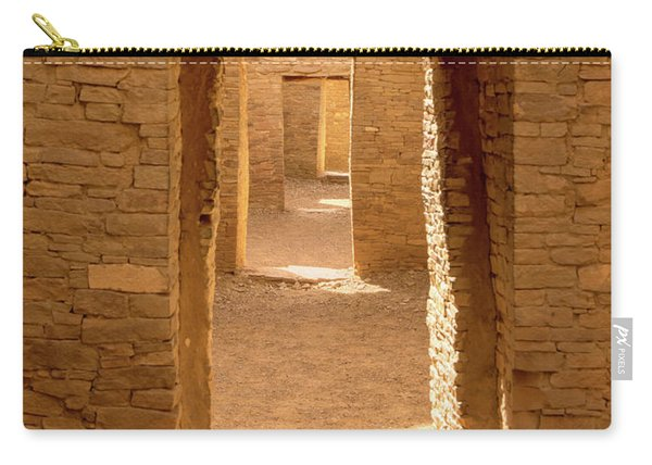 Chaco Ancient Doors   Carry-all Pouch