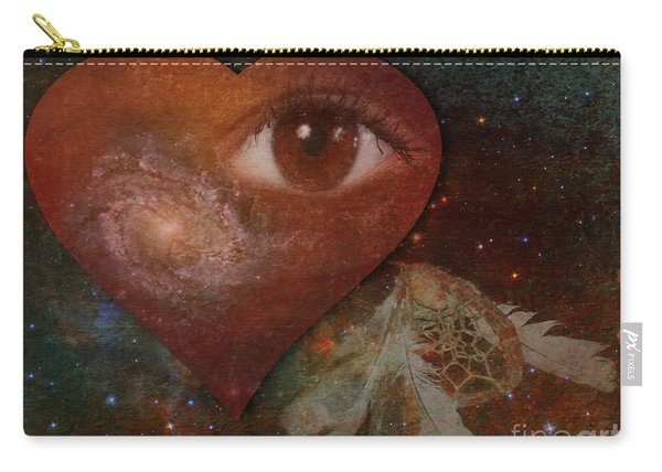 Chante Ista 2015 Carry-all Pouch