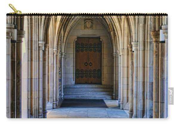Chapel Arches Carry-all Pouch