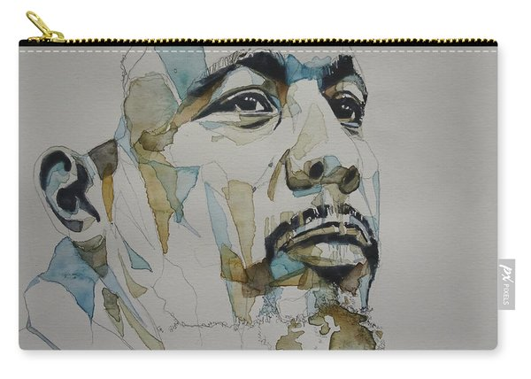 Charles Mingus Art Carry-all Pouch