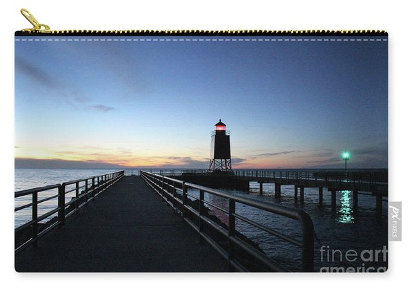 Charlevoix Light Tower Carry-all Pouch
