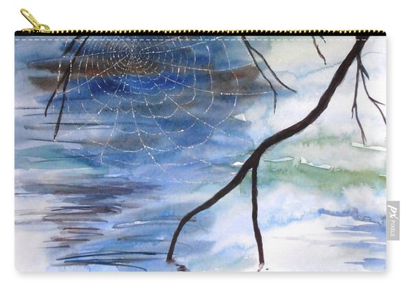 Charlotte's Web Carry-all Pouch