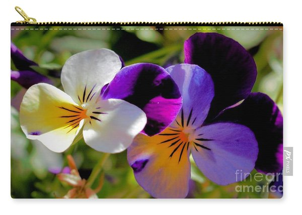 Charming Viola 2 Carry-all Pouch