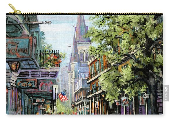 Chartres Rain Carry-all Pouch
