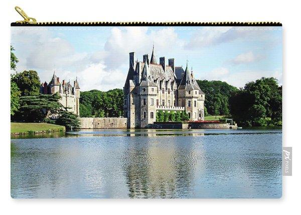 Chateau De La Bretesche - Missillac, France Carry-all Pouch
