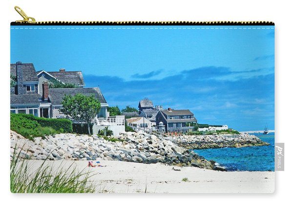 Chatham Cape Cod Carry-all Pouch