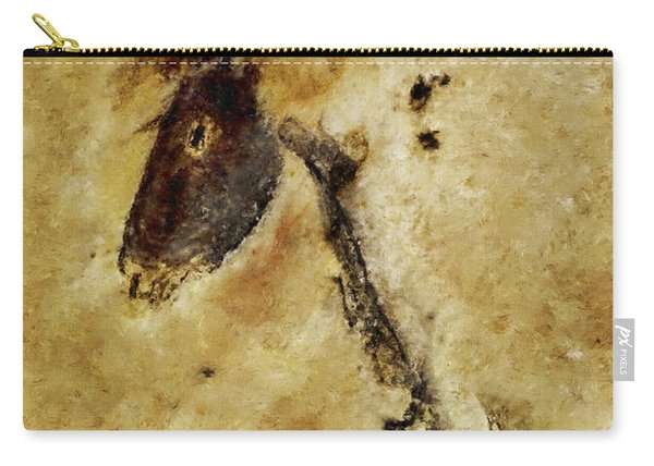 Chauvet Horse Carry-all Pouch