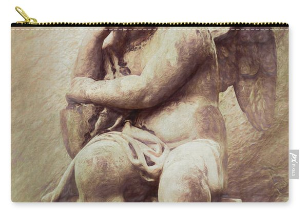 Cherub Carry-all Pouch