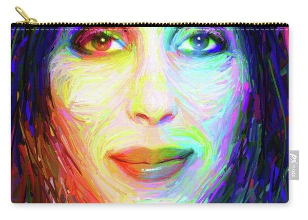 Cheryl Sarkisian Carry-all Pouch