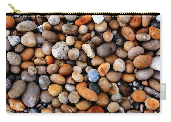 Chesil Pebbles Carry-all Pouch