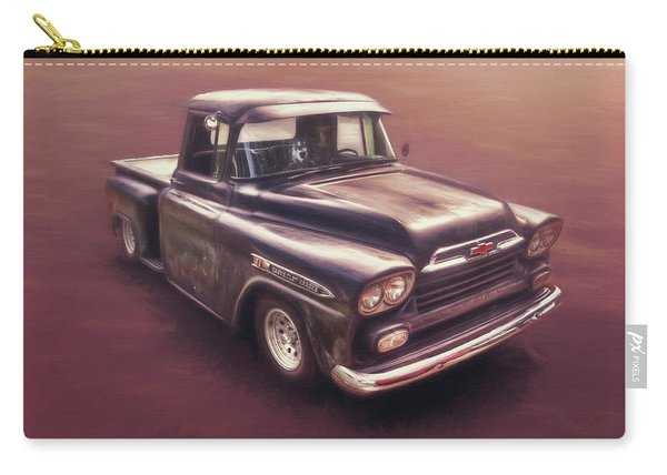 Chevrolet Apache Pickup Carry-all Pouch