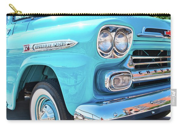 Chevrolet Apache Truck Carry-all Pouch