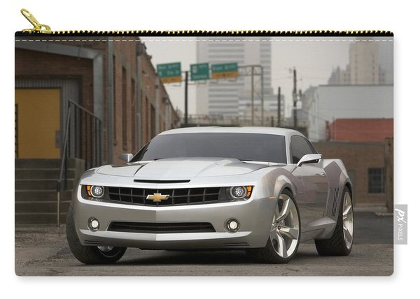 Chevrolet Camaro Carry-all Pouch