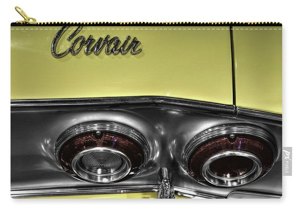 Chevrolet Corvair  V1 Carry-all Pouch