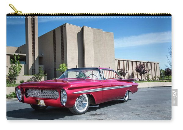 Chevrolet Impala Carry-all Pouch