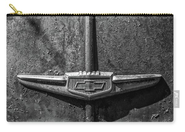 Chevy Emblem-4240 Carry-all Pouch