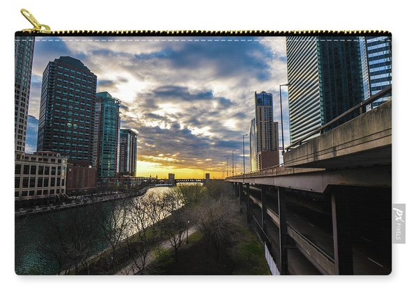 Chi Sunrise 2 Carry-all Pouch