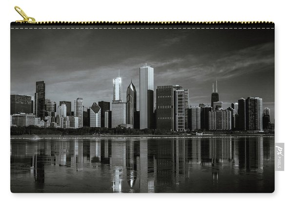 Chicago Lake Front Carry-all Pouch