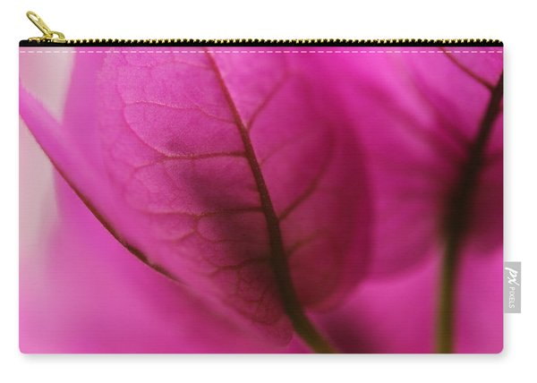 Chiffon Carry-all Pouch
