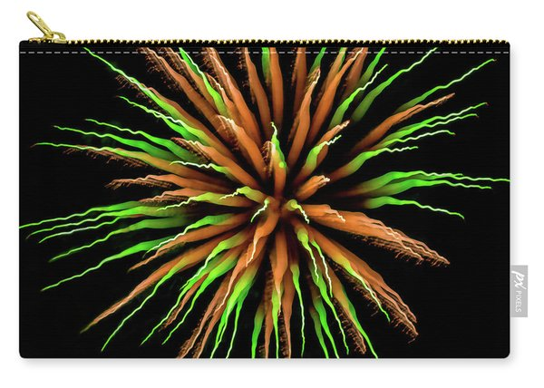 Chihuly Starburst Carry-all Pouch