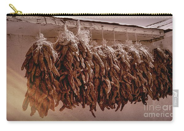 Chile Ristras Carry-all Pouch