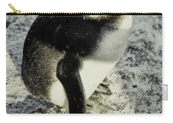 Chillypenguin Carry-all Pouch