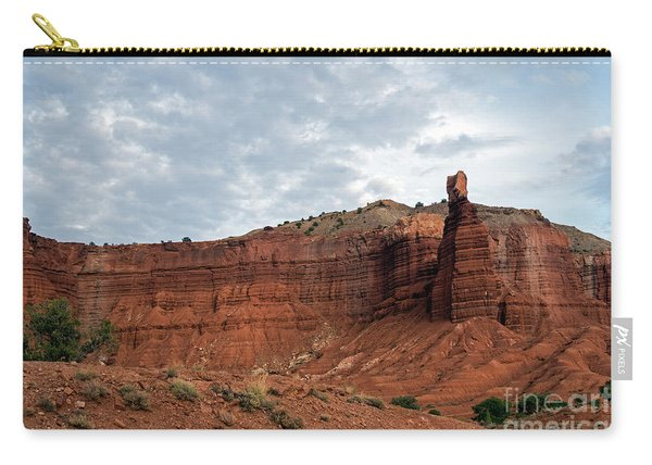Chimney Rock Capital Reef Carry-all Pouch
