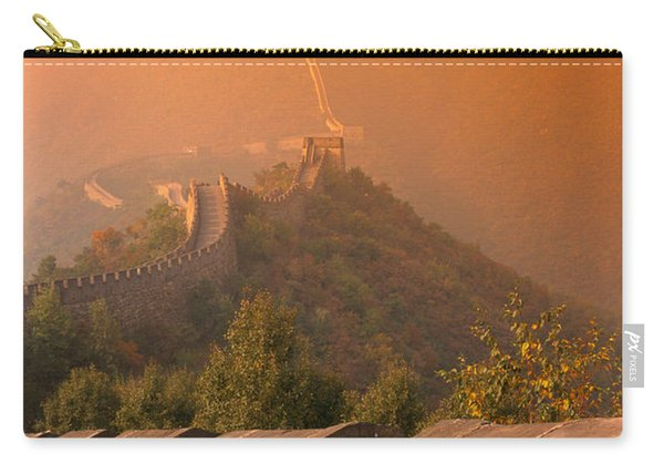 China, The Great Wall Carry-all Pouch