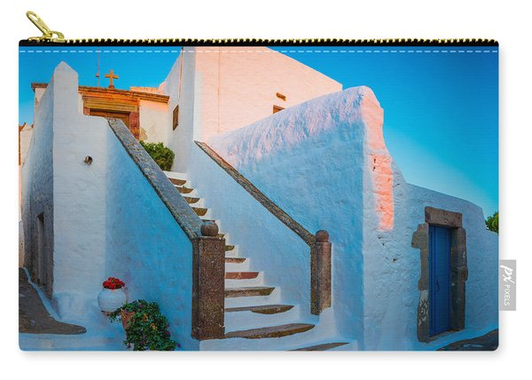 Chora Chapel Carry-all Pouch