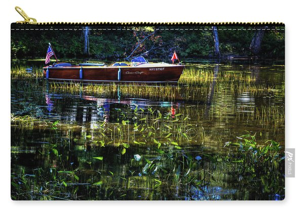 1958 Chris Craft Carry-all Pouch