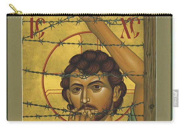 Christ Of Maryknoll - Rlcom Carry-all Pouch