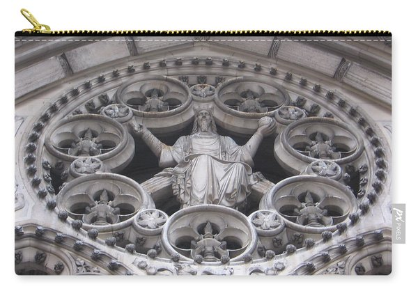 Christ The King Carry-all Pouch