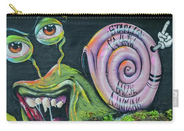 Christiania Mural Carry-all Pouch