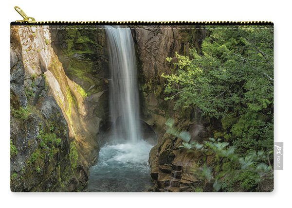 Christine Falls Carry-all Pouch