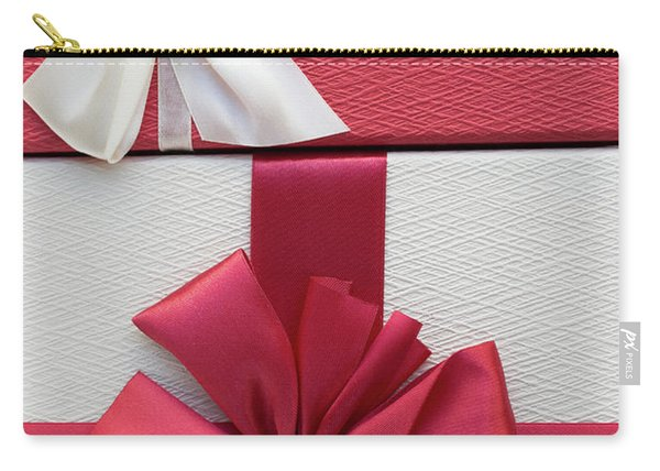 Christmas Boxes Carry-all Pouch