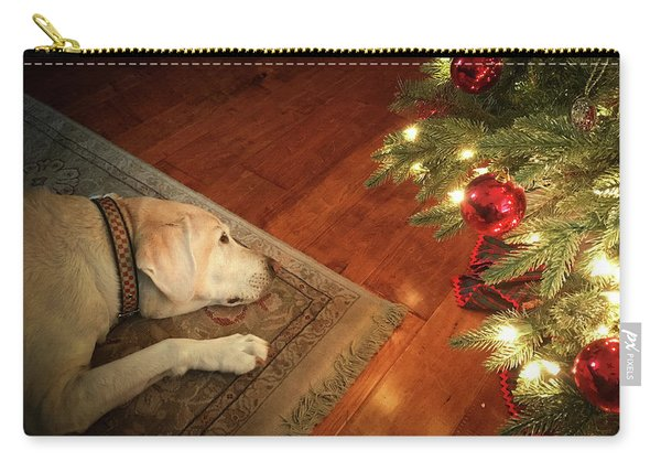 Christmas Dreams Carry-all Pouch