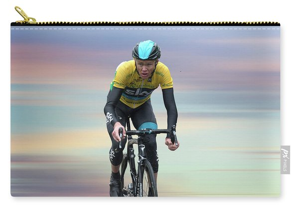 Christopher Froome 1 Carry-all Pouch