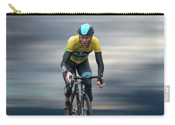 Christopher Froome 2 Carry-all Pouch