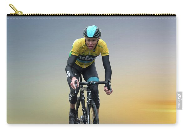 Christopher Froome 4 Carry-all Pouch