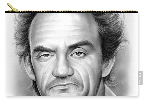 Christopher Lloyd Carry-all Pouch