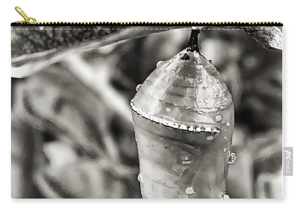 Chrysalis Carry-all Pouch