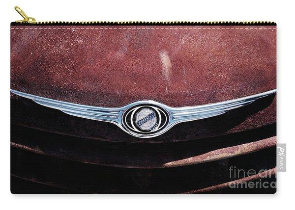 Chrysler Hood Carry-all Pouch