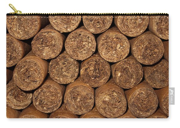 Cigars 262 Carry-all Pouch