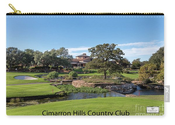 Cimarron Hills Carry-all Pouch
