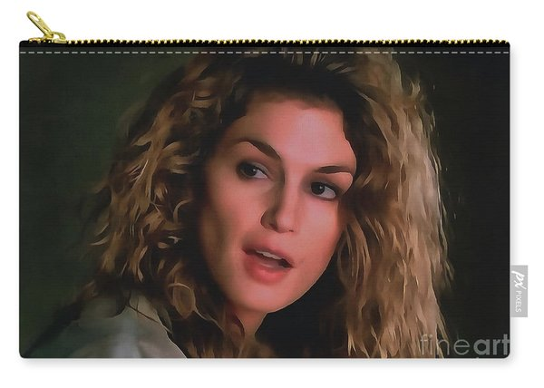 Cindy Crawford Collection - 1 Carry-all Pouch